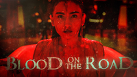 Mr. Bones and the Boneyard Circus Releases Blood on The Road