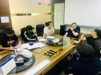 The Chongkeys Signs Under Warner Music Philippines