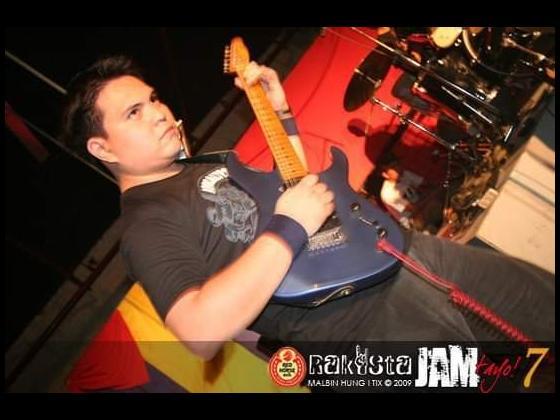 Rakista Jam circa 2009