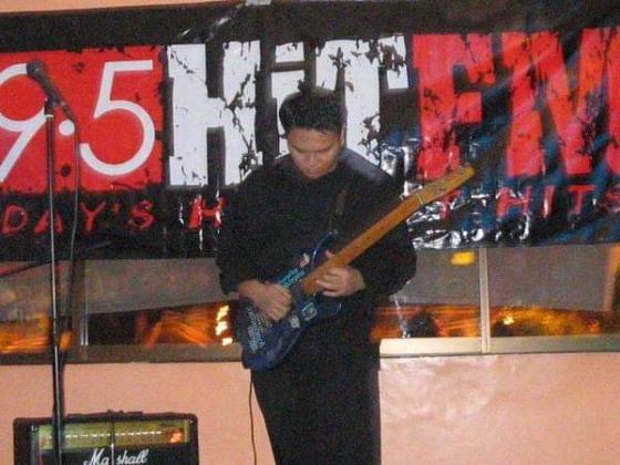 Rakista Jam circa 2008