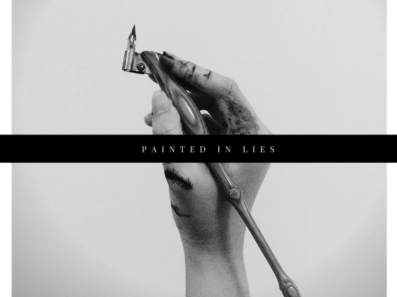 Painted in Lies