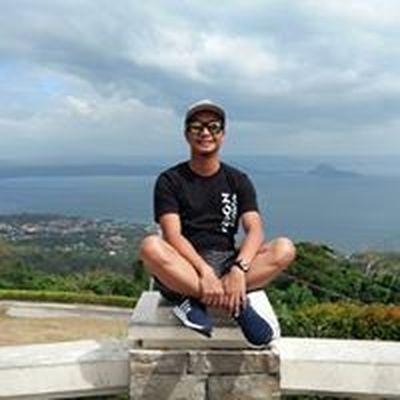 Ryan Francis Macasinag
