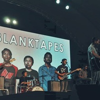 The Blanktapes