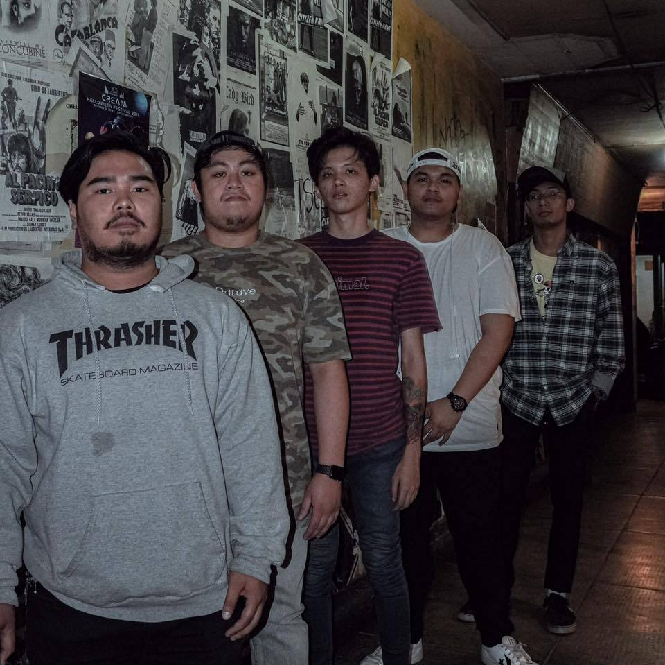 Seasick (MNL) Release Rainy Season Anthem with Reimagined Rendition of Debut Single 'Runaway'!