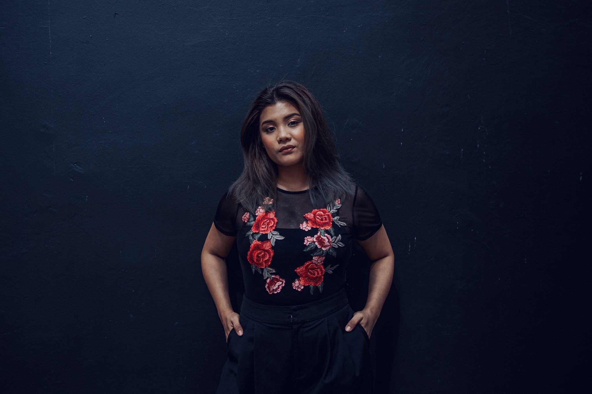 """Filipina-Singaporean singer-songwriter Gail Belmonte reclaims her happiness on new single """"You Don't"""""""