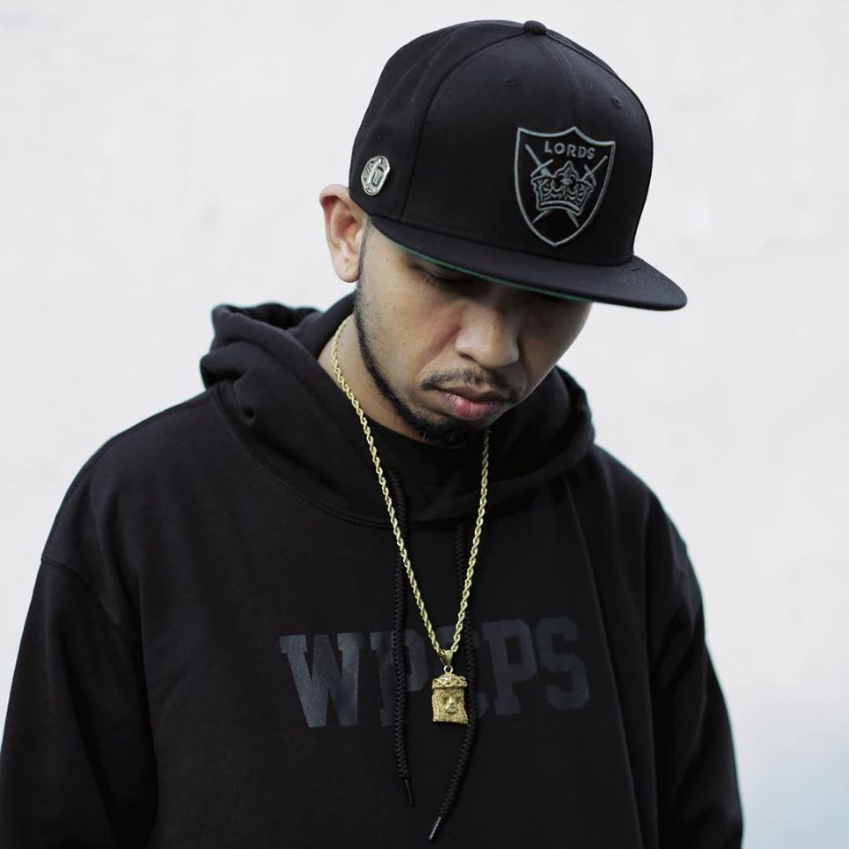 Filipino Rapper Loonie Has Been Freed On Bail