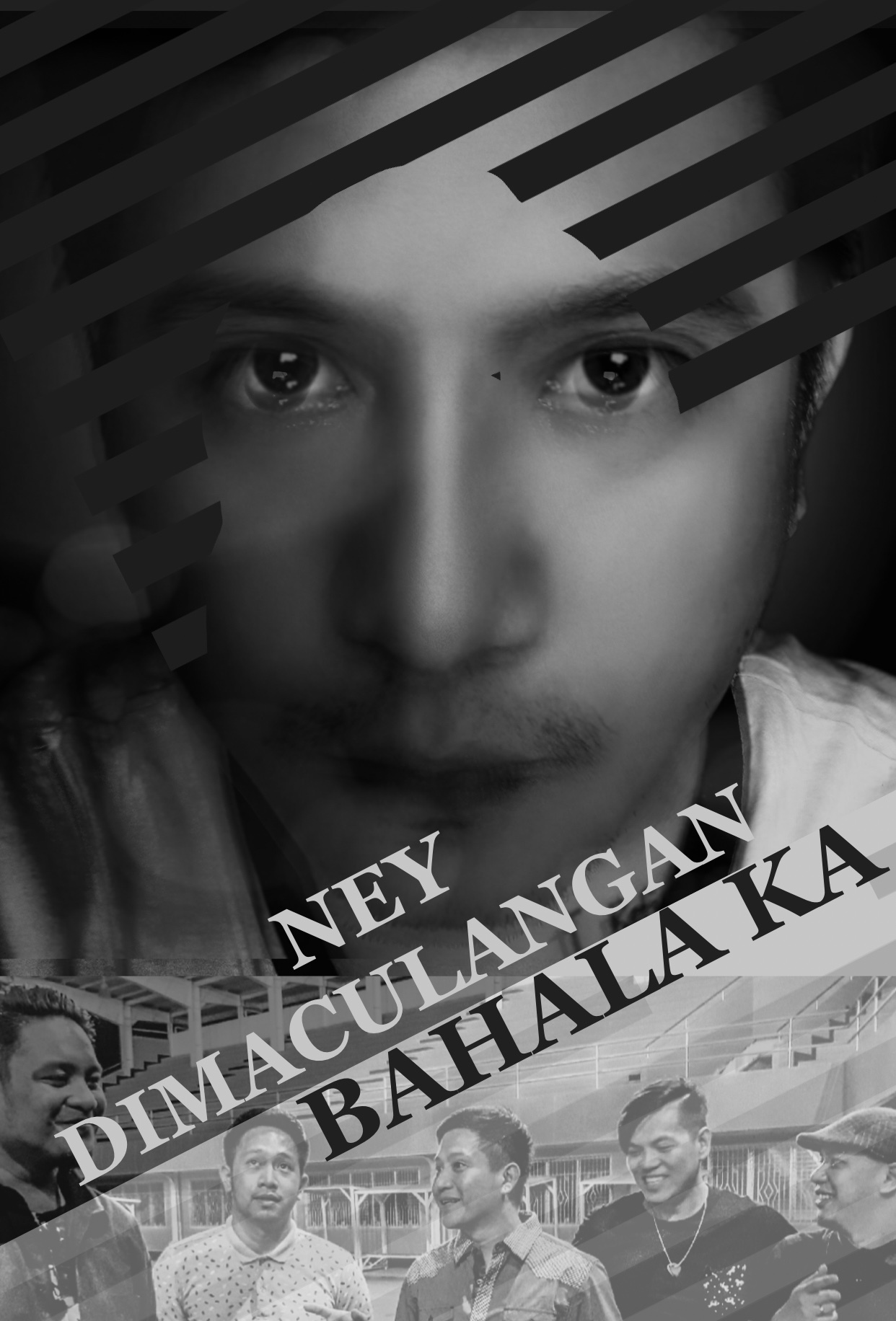 "NEY DIMACULANGAN TO LAUNCH NEWEST SINGLE ""BAHALA KA"""
