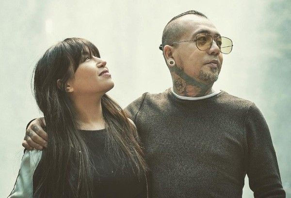 Did Kamikazee Frontman Jay Contreras and Wife Sarah Abad Break Up?