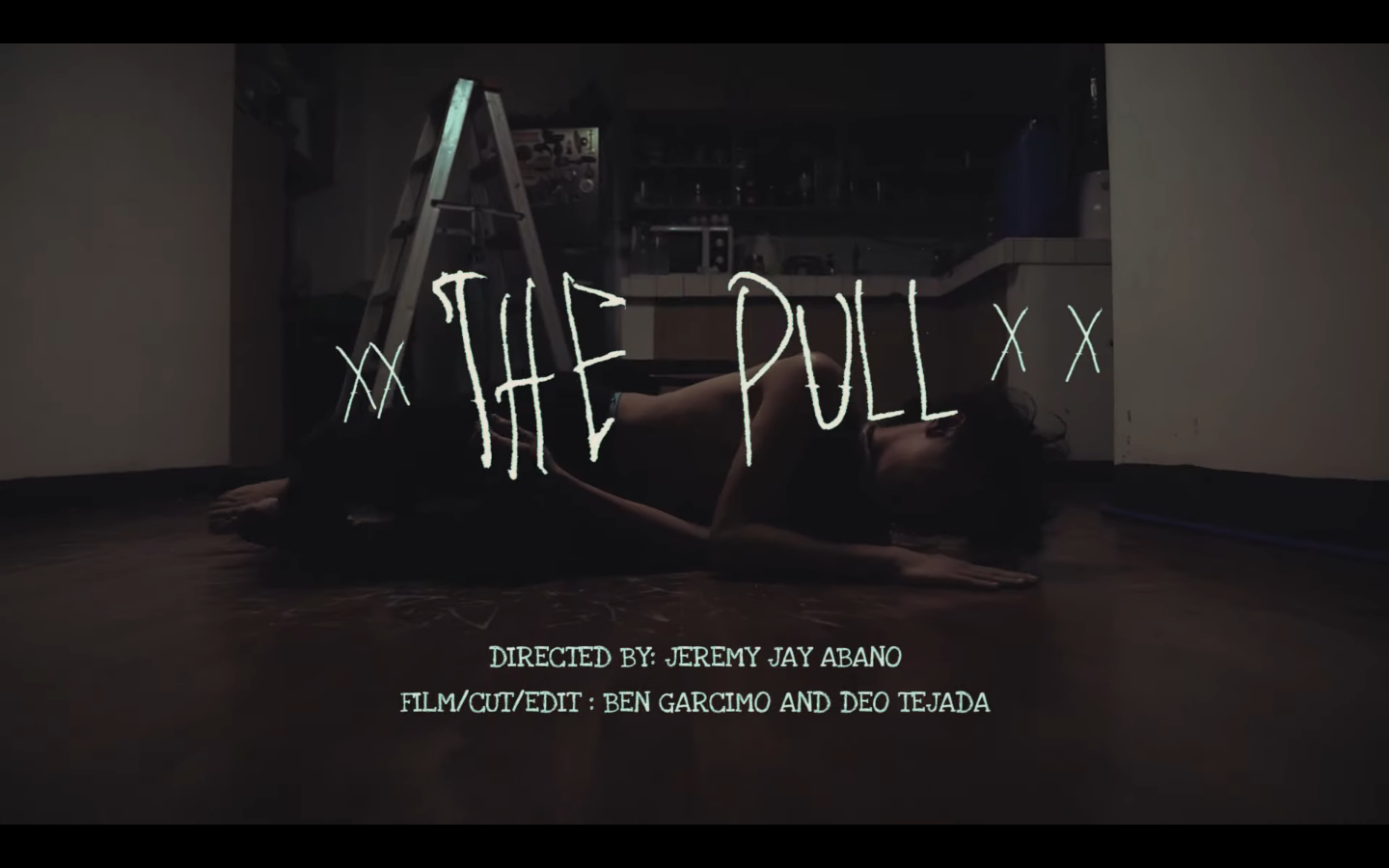 """VIE Crushes It Down With """"The Pull"""" Music Video"""