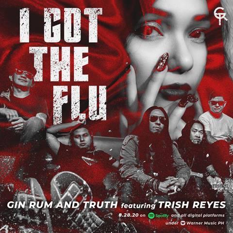 I Got The Flu  - Gin Rum & Truth feat. Trish Reyes