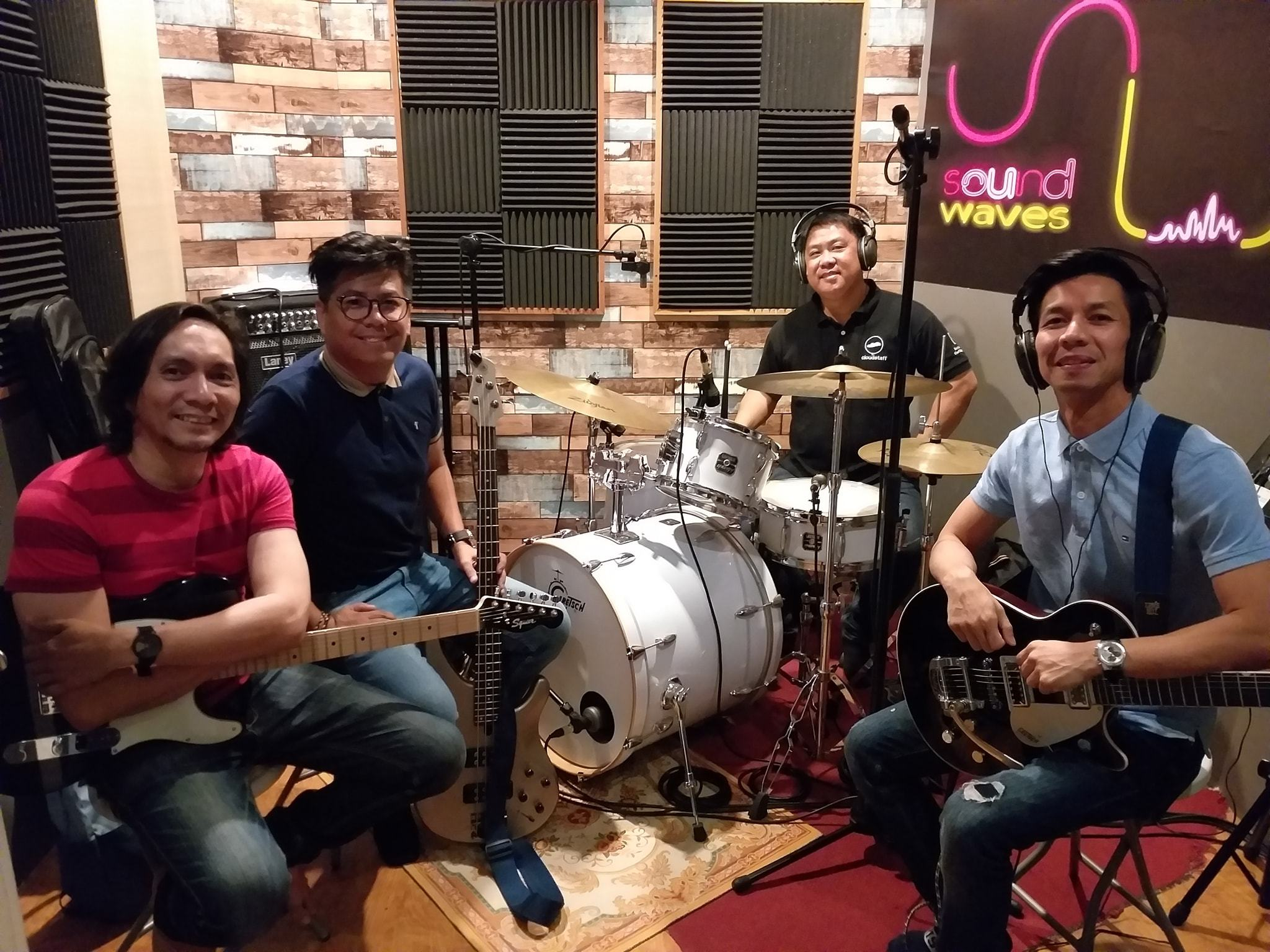 """Wayback Released Their First-ever Single Entitled """"Sana Pwede"""""""