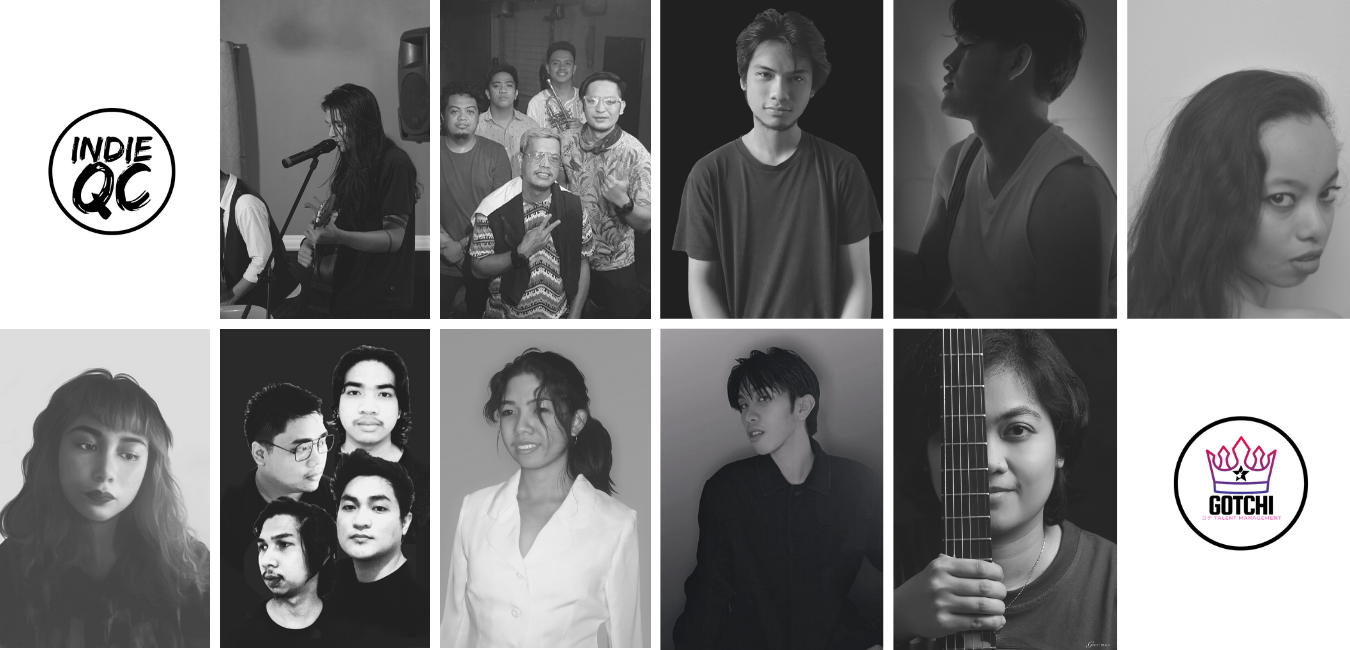 Here Are Some Of Our Local Indie Artists You Should Check Out This Quarantine Period