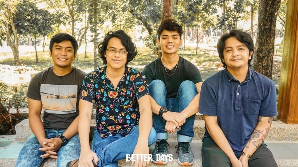 Better Days Launches 'Nararamdaman' Music Video