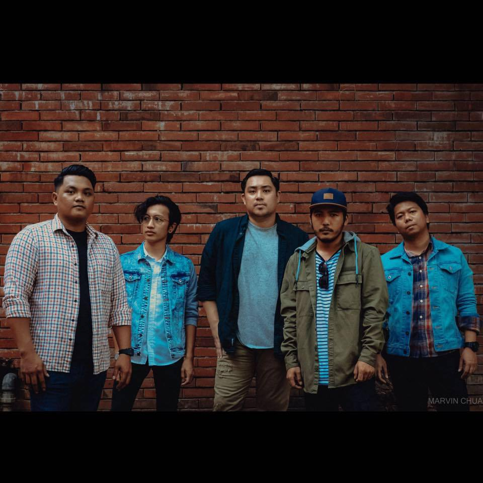 """December Avenue Officially Released Their New Lyric Video For """"Dahan"""""""
