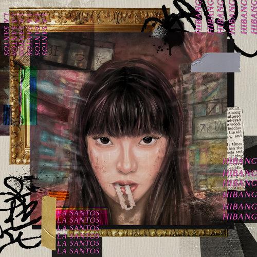 Get Your Quarantine Groove on with LA Santos' New Single, Hibang