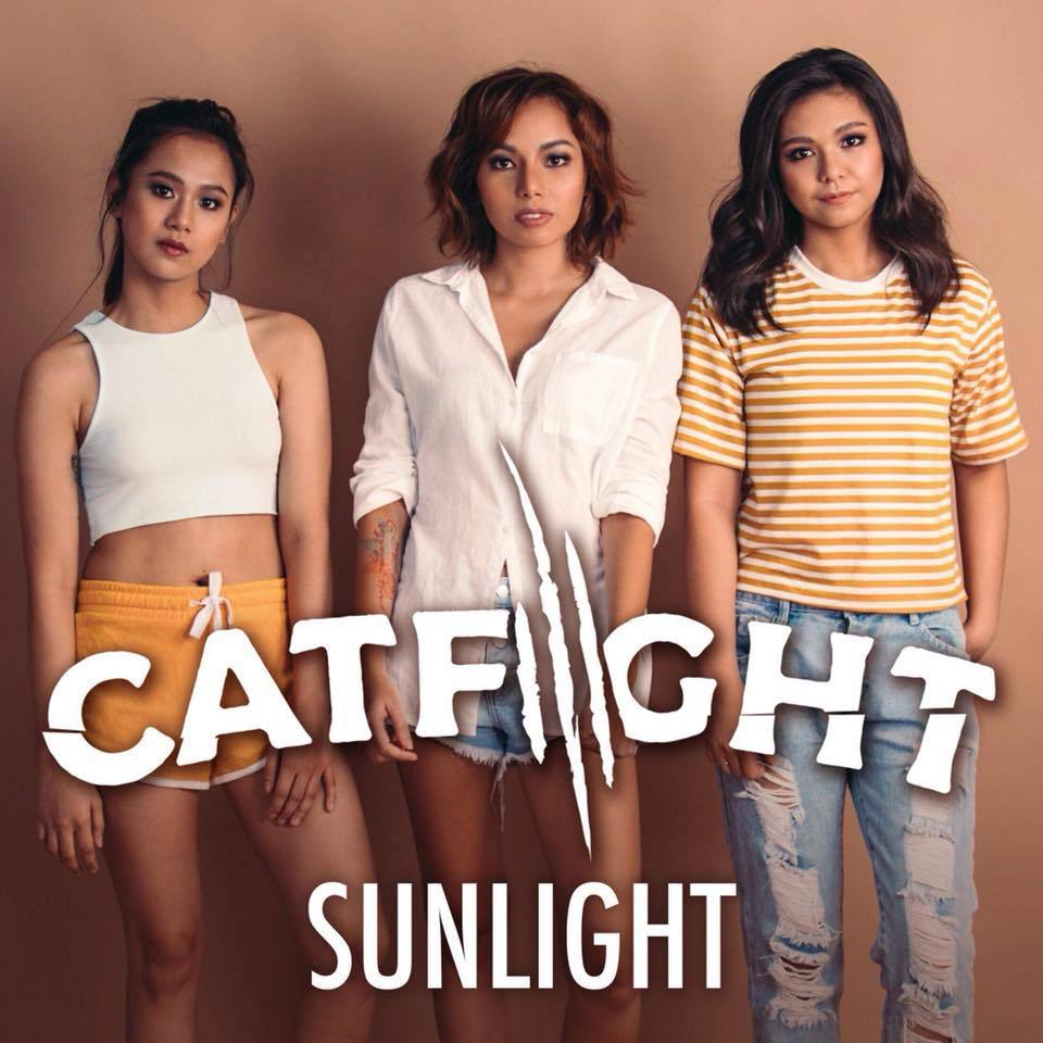 "Catfight Releases ""Sunlight"" Music Video"