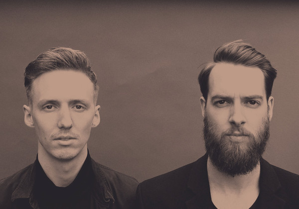 HONNE RELEASE NEW ACOUSTIC EP