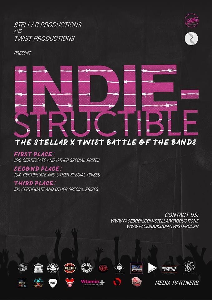 The Stellar X Twist Battle of The Bands