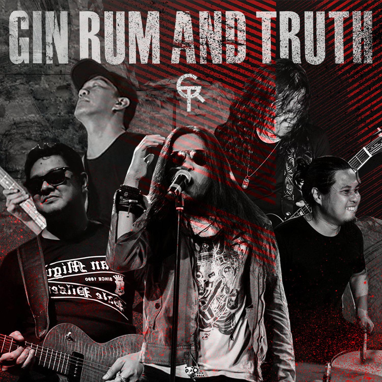 Gin Rum and Truth Promises Better Days with 'Kalayaan'