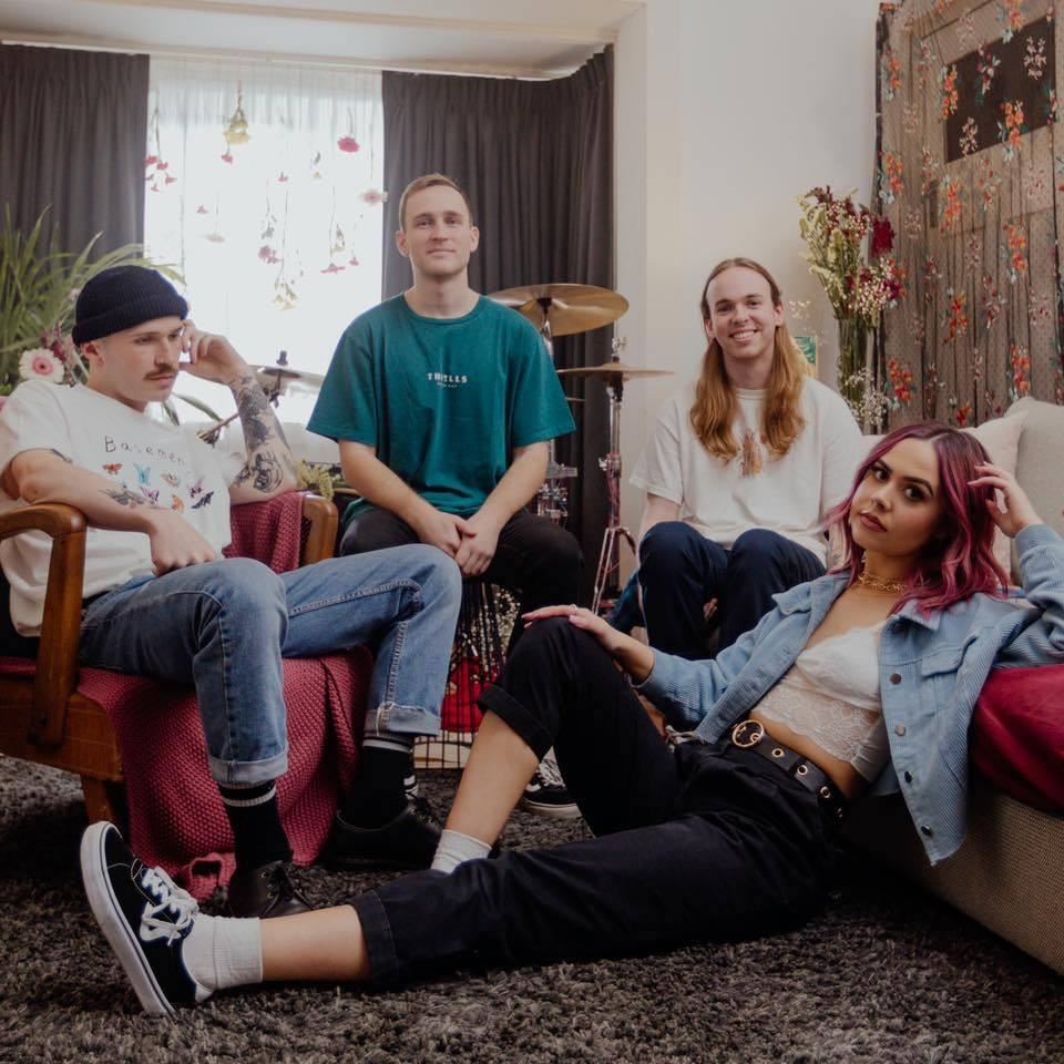 """Yours Truly Drops Their Official Music Video For """"Siamese Souls"""""""