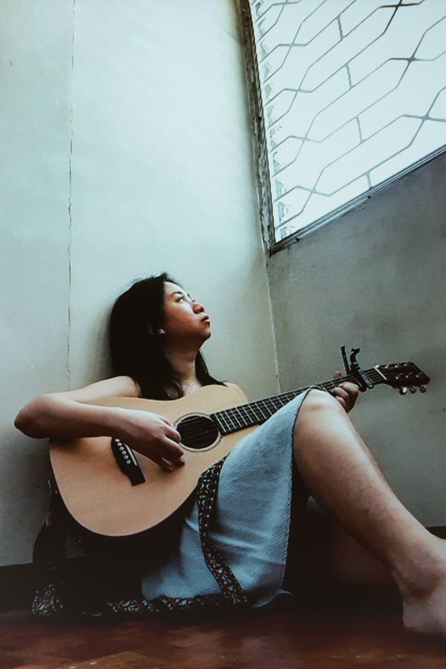 """Denice Lao With Her Brand New Song """"Breathe"""""""