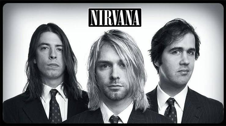 "Nirvana's ""Smells Like Teen Spirit"" almost hit one billion views on  YouTube"