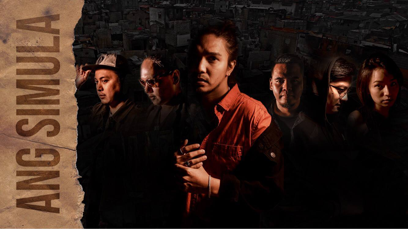 """Ang Simula"" New Music Video By Benj Manalo & The Collectives"