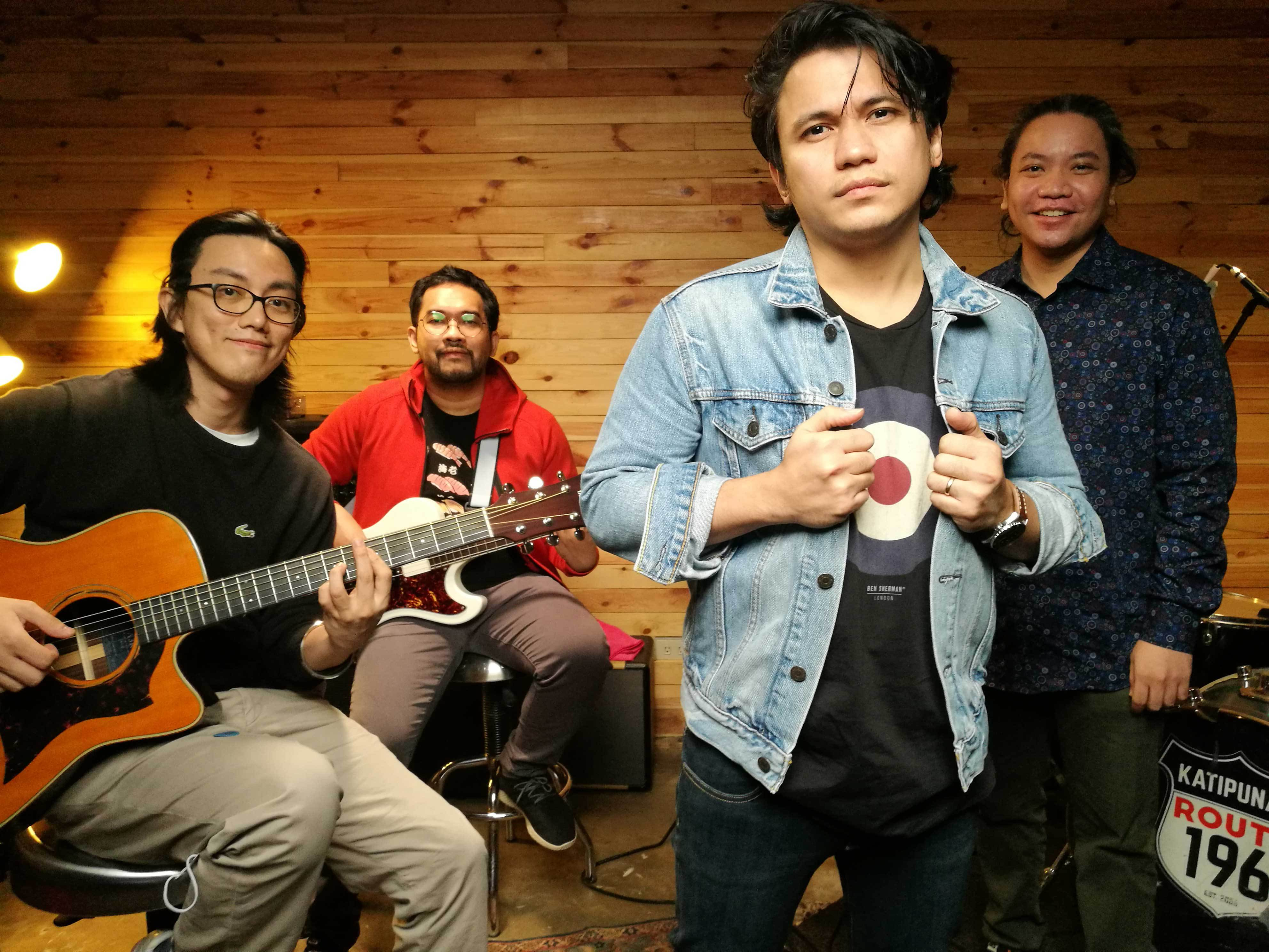 """Sponge Cola Releases """"Siguro Nga,"""" A Song Inspired By K-drama Series, Start-Up"""