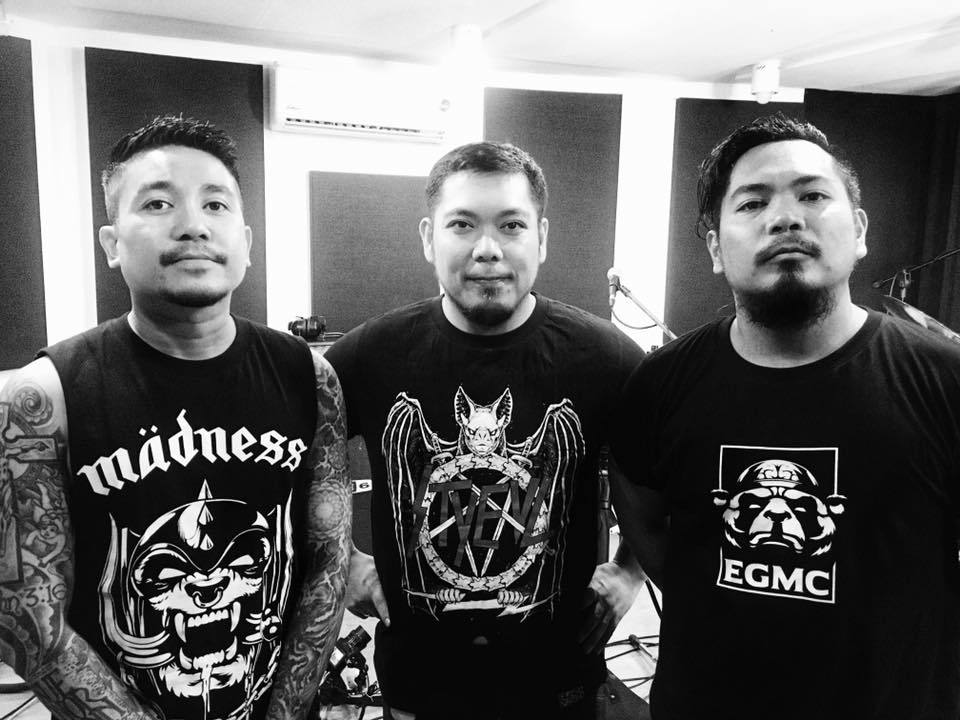 Robert Dela Cruz Of SkyChurch - Indefinitely Out Of The Band's Roster