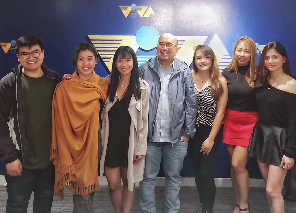 Rouge Signs With Viva!