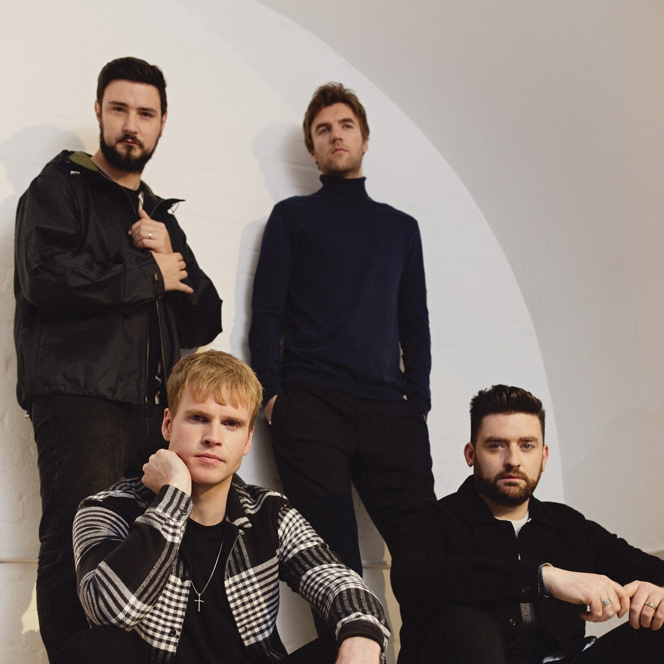 """Kodaline With Their New Deluxe Edition Album """"One Day At A Time"""" - Out Now"""