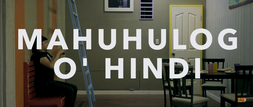 """Android 18 releases """"Mahuhulog O' Hindi"""" Official Music Video"""