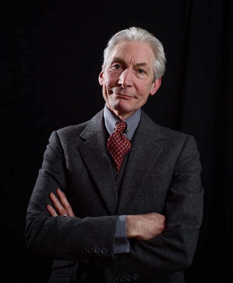 Charlie Watts, The Rolling Stones Notable Drummer, Dies At 80