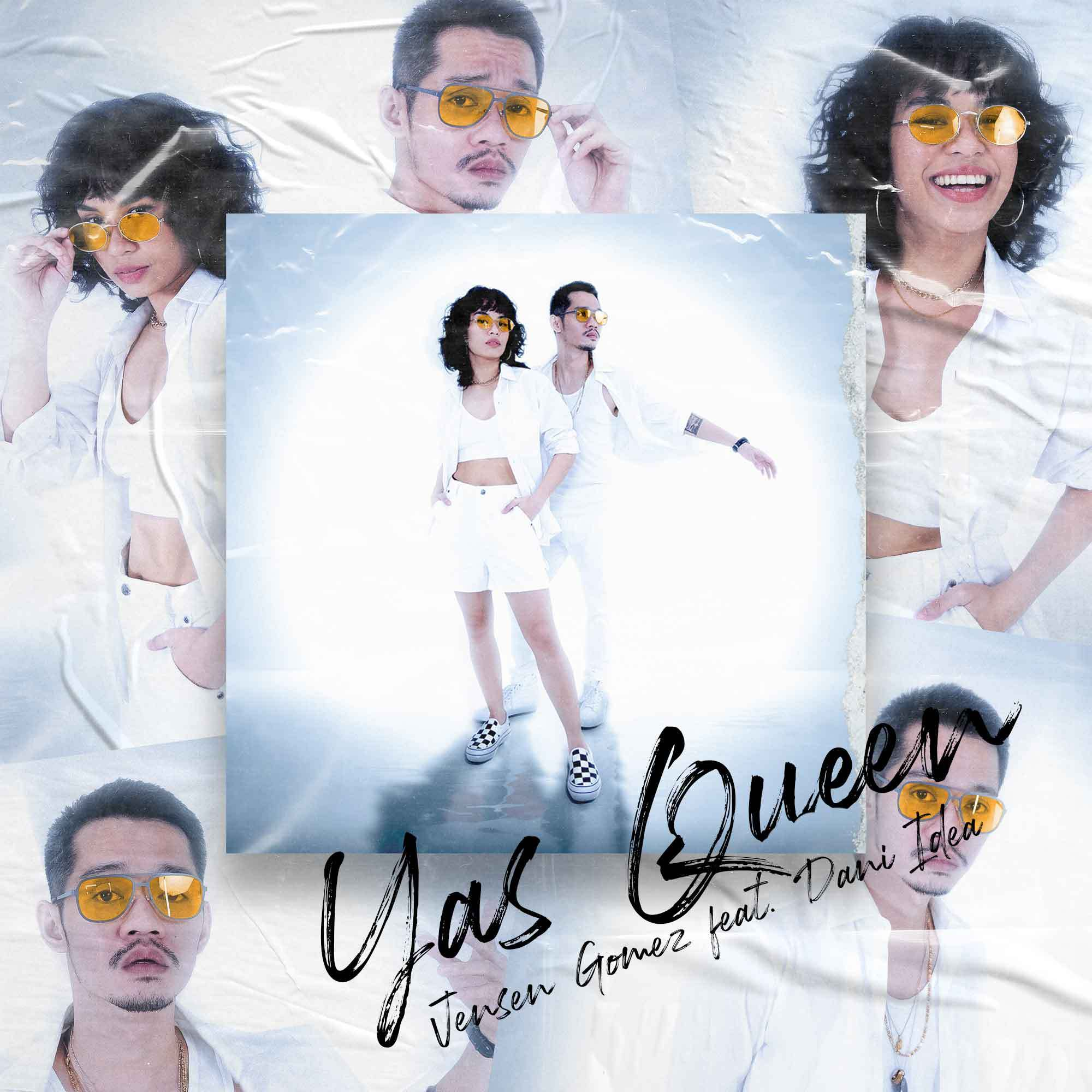 Jensen Gomez Reigns Our Screens With Queens For Yas Queen!
