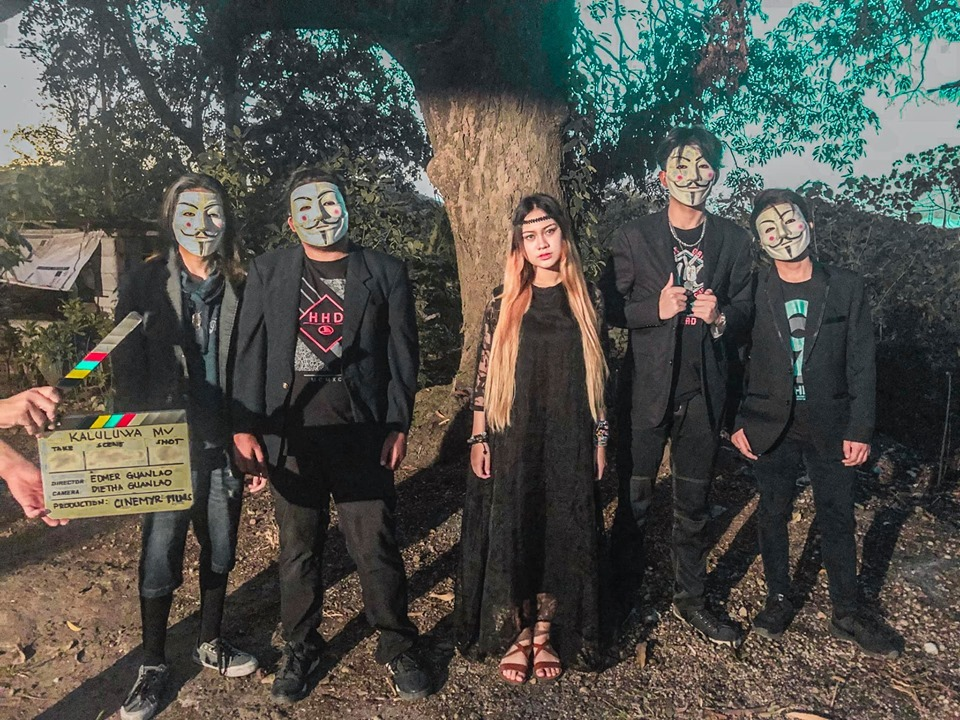Vjosh Tribe Gives Us The Creeps With 'Kaluluwa' Music Video!