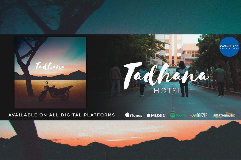 """HOTSI Launches Music Video For """"Tadhana"""""""