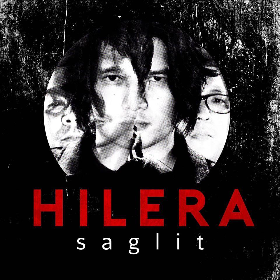 """Hilera Drops New Single """"Saglit"""""""
