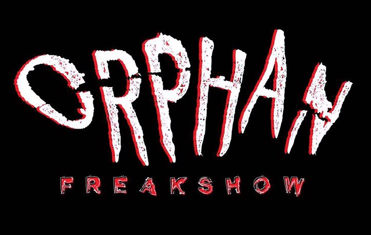 Sunil aka 999, The Guitarist of Reborn and Mortal Grudge, Proudly Shares His Solo Project, Orphan Freakshow