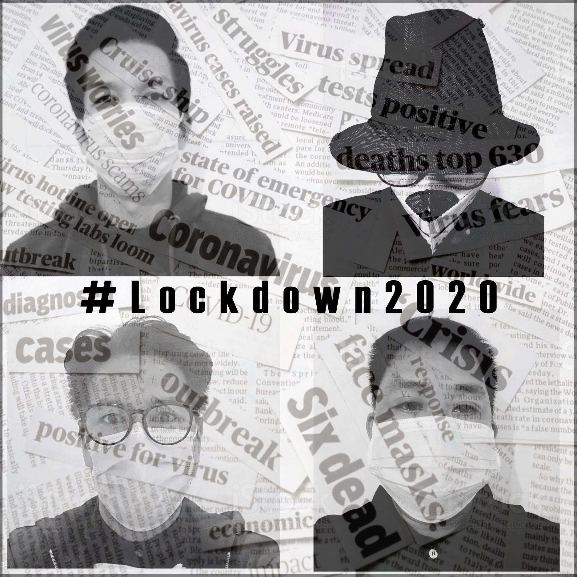 """Wayback Is Set To Release Their New Single Entitled - """"Lockdown 2020"""""""