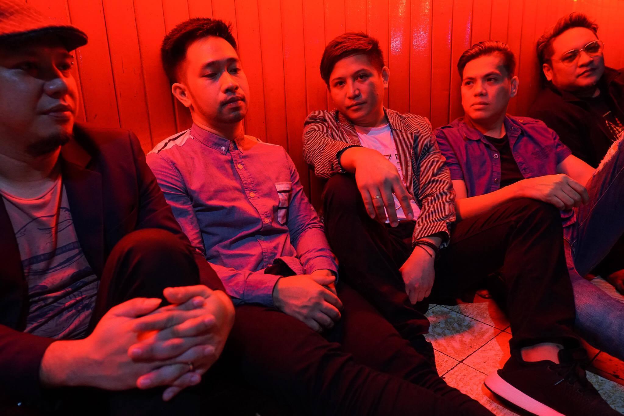 "Ney Dimaculangan Release Latest Single ""Bahala Ka"""