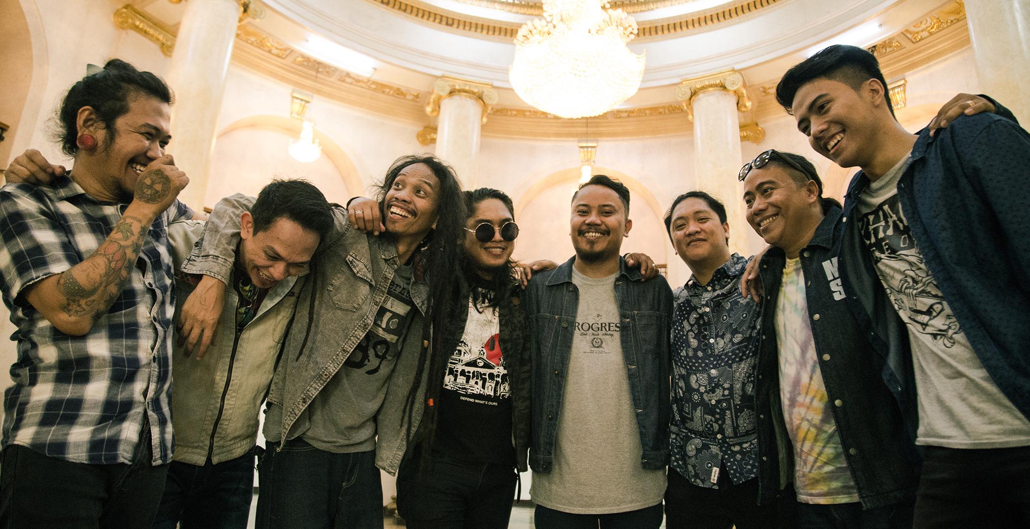 """We Got Brims With Tropical Nostalgia On Raymund Marasigan - Produced Single """"Ligaya"""""""