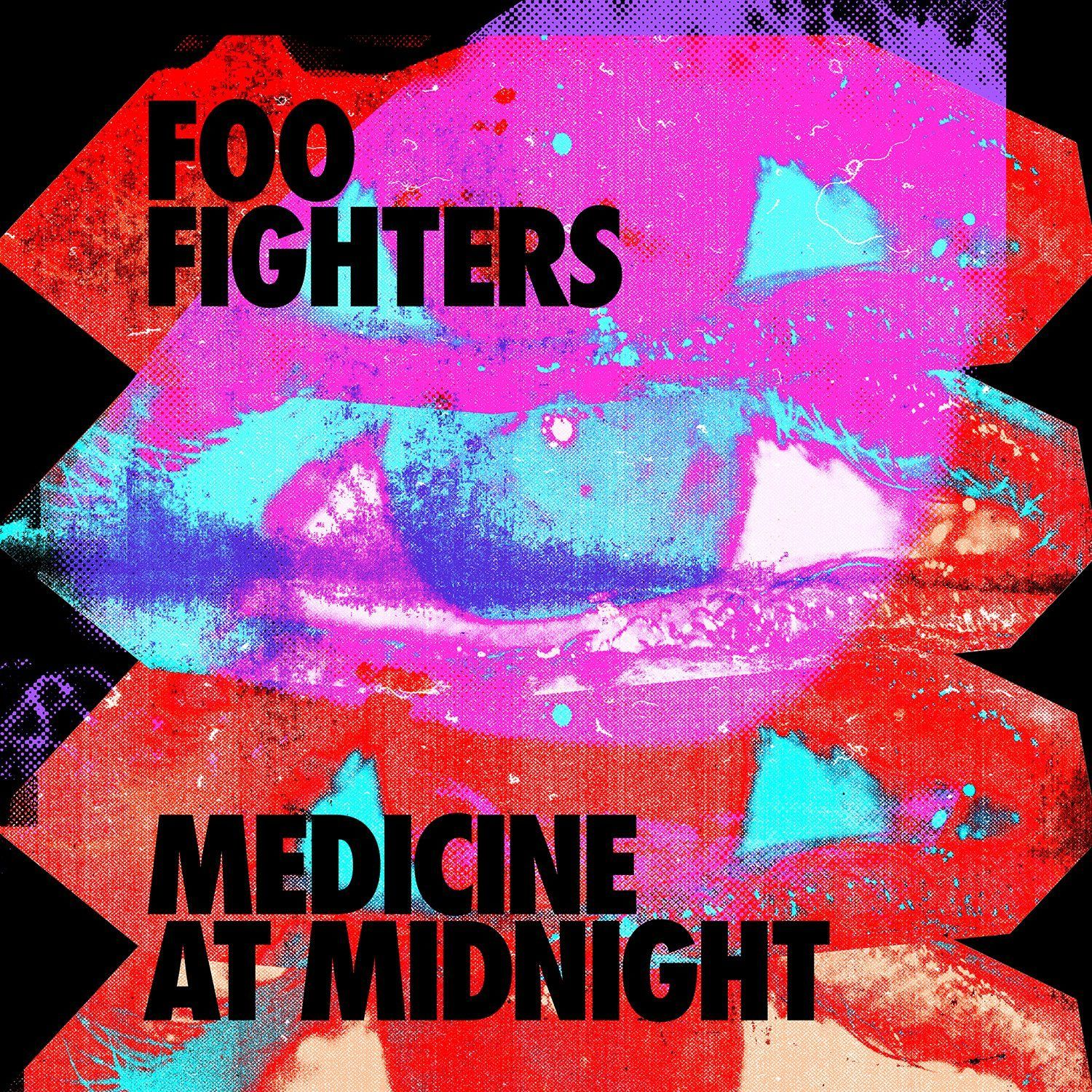 "Rock heroes Foo Fighters debut ""Shame Shame"" on SNL, announces new album, Medicine At Midnight"