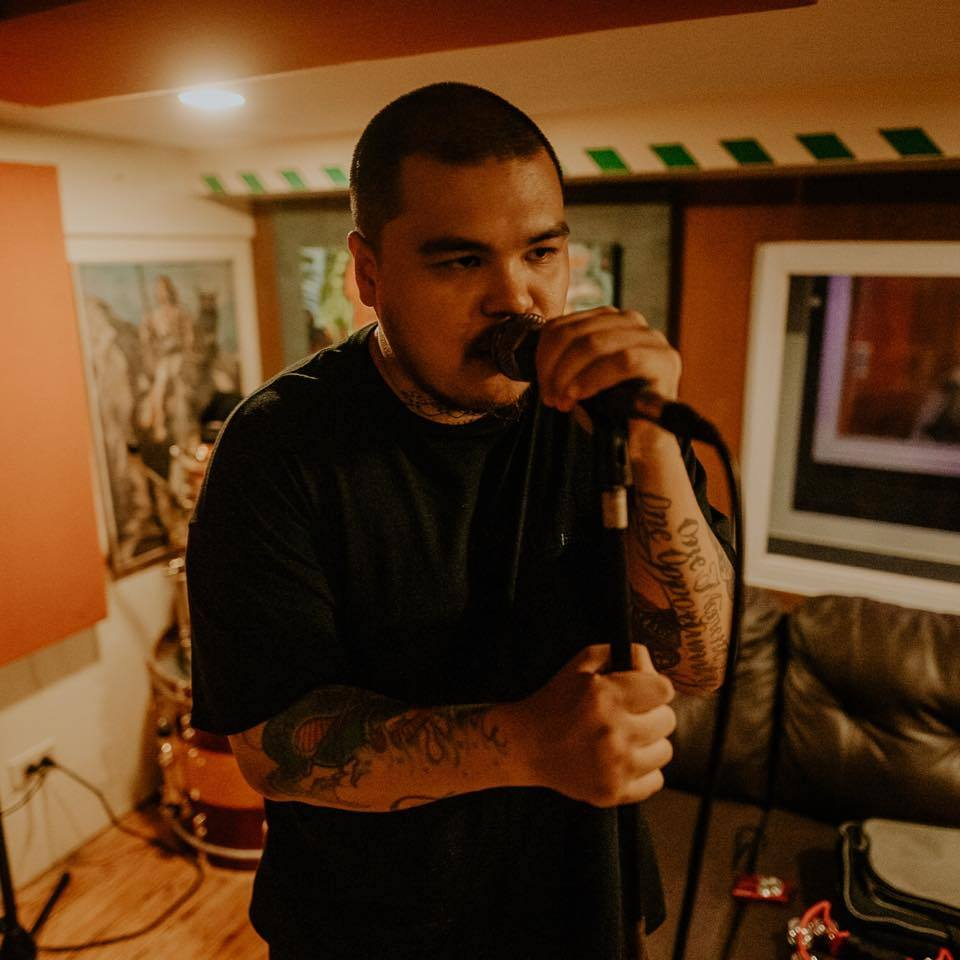 """Christian Tomacruz Also Known As """"TOMA"""" Soundly Returns To Record Music With Jejaview"""