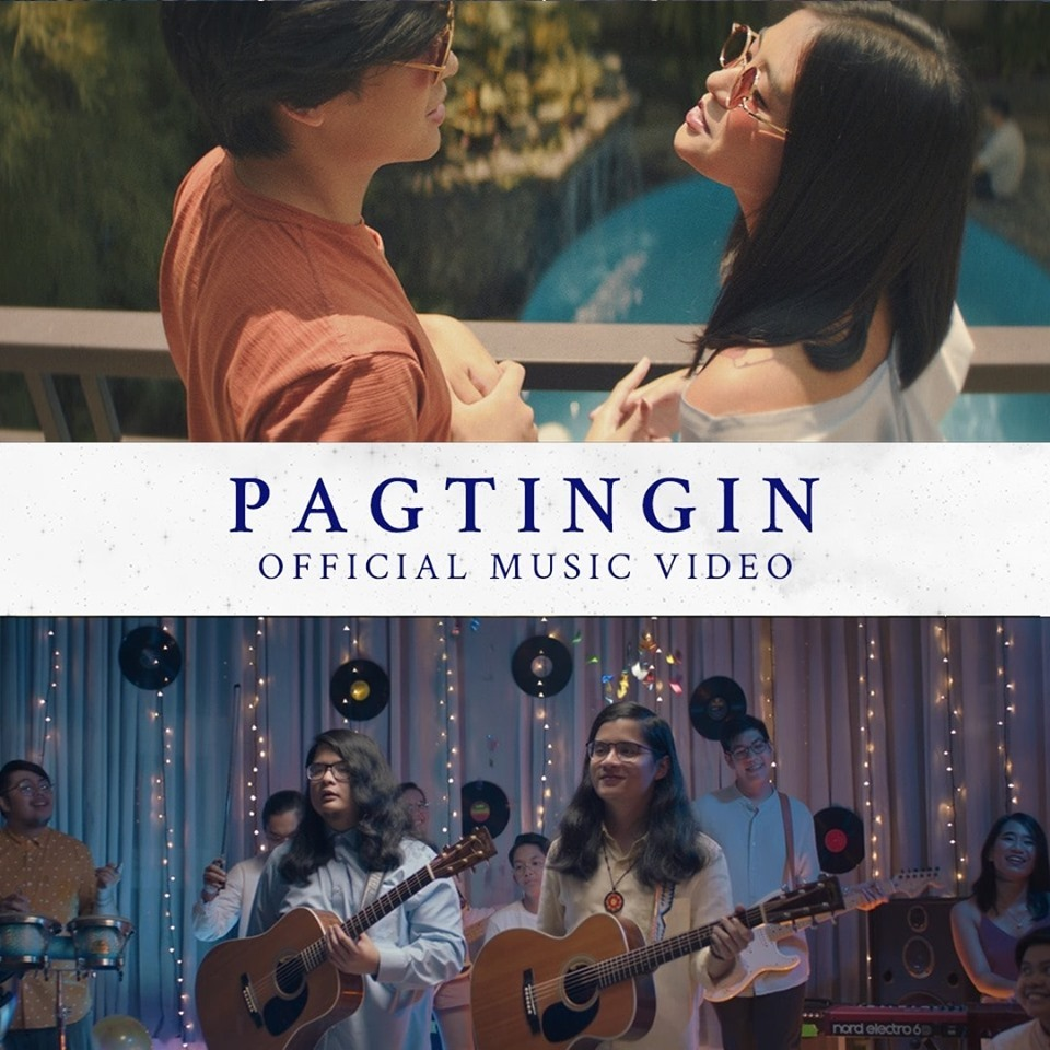 """Ben&Ben Hits Right In The Feels In """"Pagtingin"""" Music Video"""