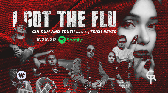 "Gin Rum And Truth Collaborates With ""Metal Barbie"" Trish Reyes On Their Latest Fire Single"