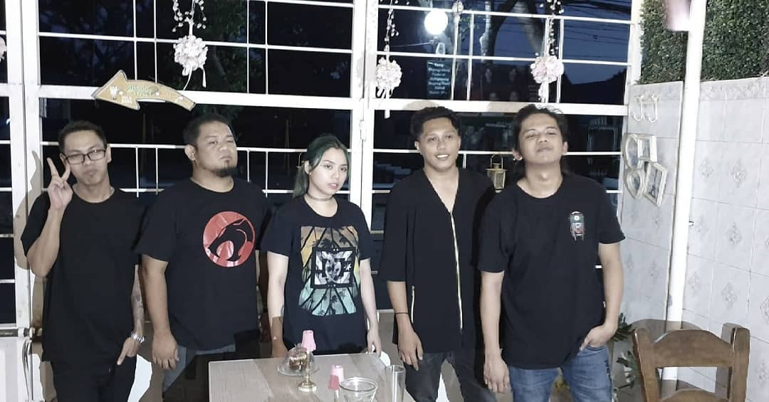Voice of Tranquility Welcomes New Vocalist!