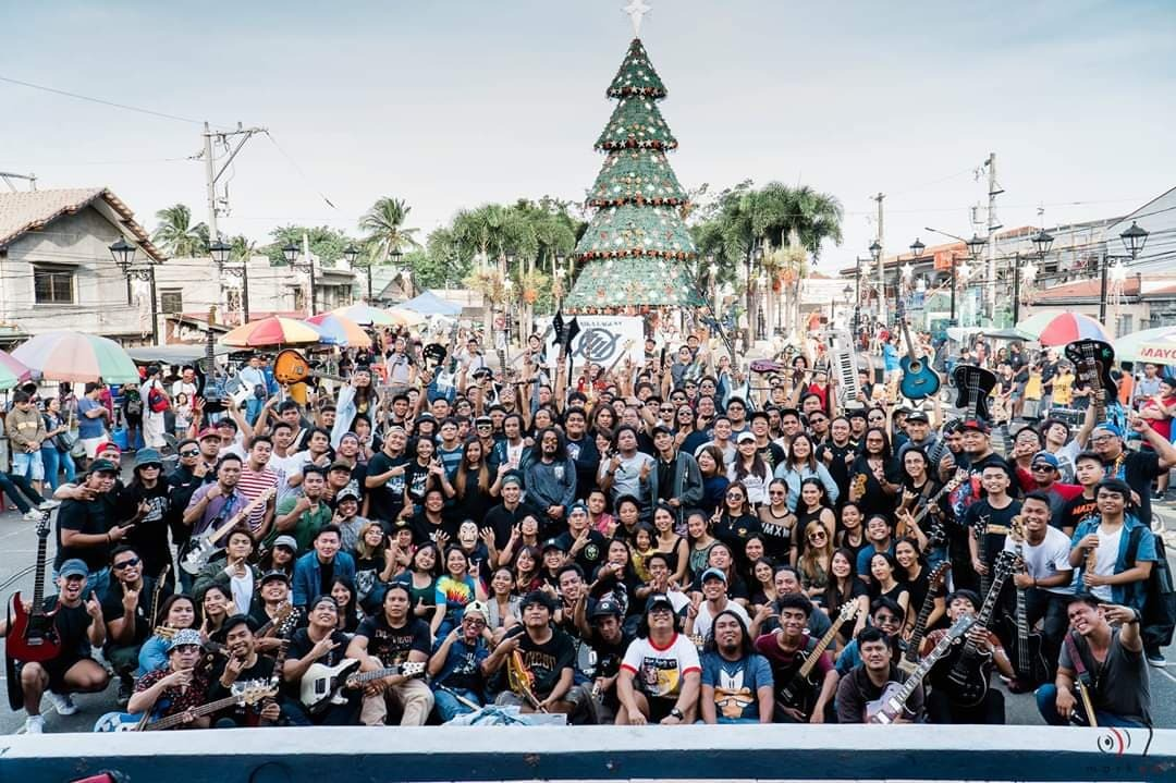 Musika Laguna Sealed Record of First Philippine Rock Mob