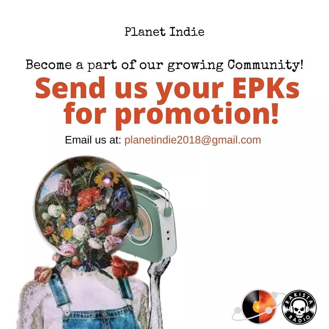 Planet Indie Is Now Accepting EPK's For Promotion
