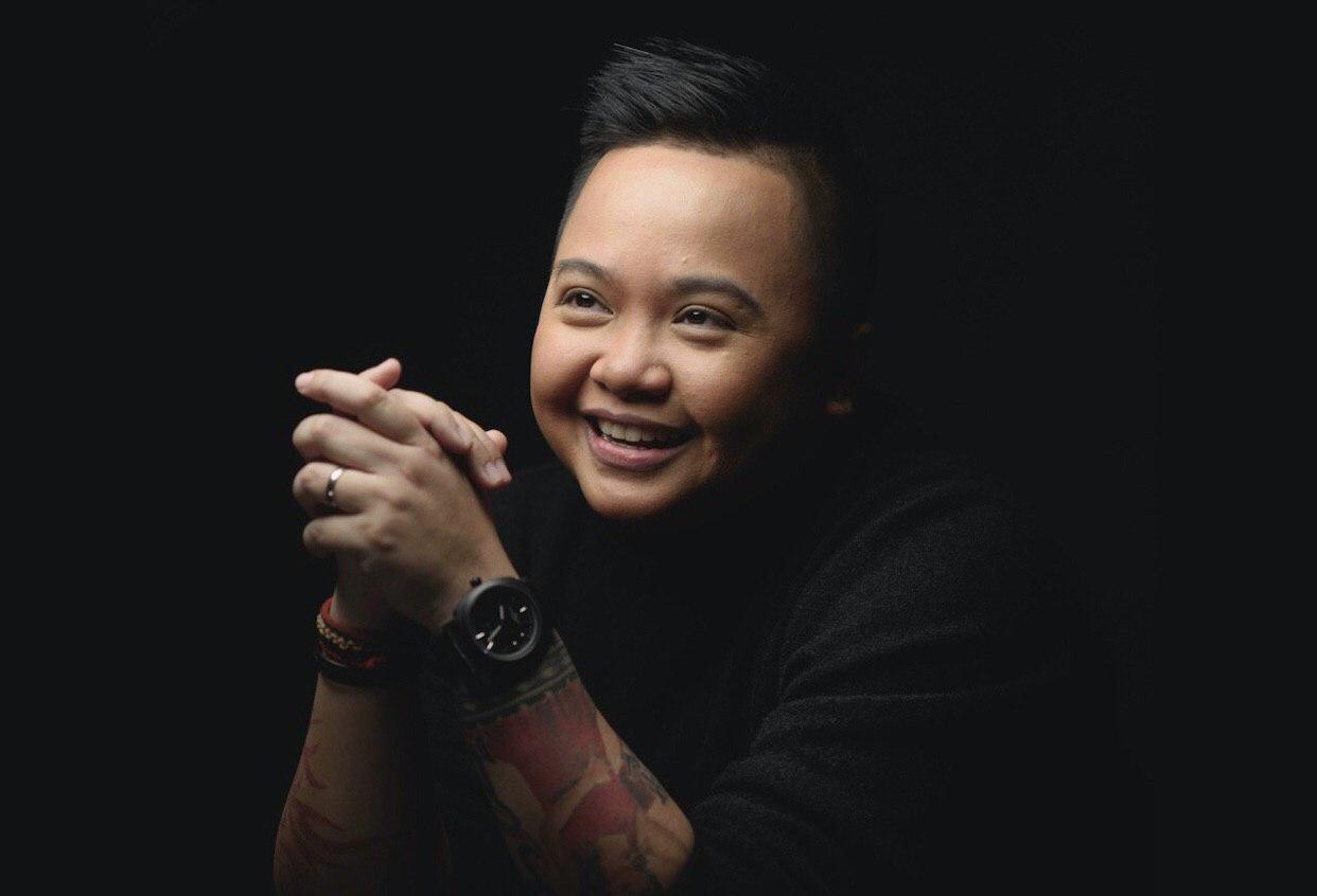 "Ice Seguerra Brings Back The Feels in ""Walang Hanggang Paalam"""