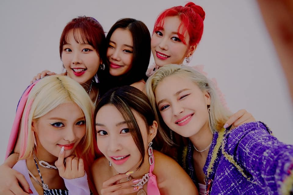 """MOMOLAND Gears For Global Superstardom With Sparkly New Single """"Ready Or Not"""""""